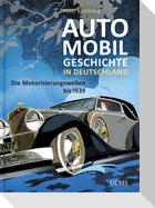 Automobilgeschichte in Deutschland