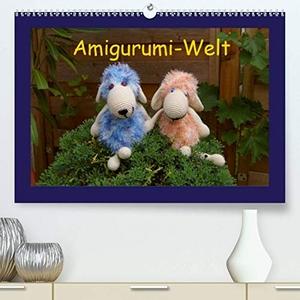 Schneller, Helmut. Amigurumi-Welt (Premium, hochwe