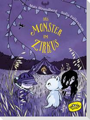 Das Monster im Zirkus