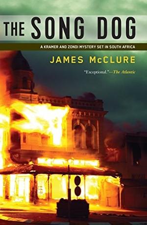 McClure, James. The Song Dog. SOHO PR INC, 2013.