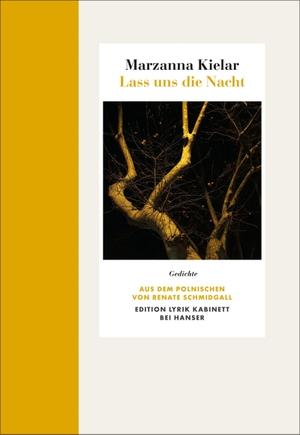 Marzana Kielar / Renate Schmidgall. Lass uns die N