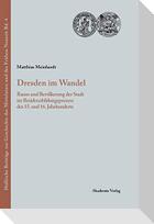 Dresden im Wandel