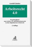 Arbeitsrecht 4.0