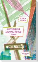 Auftrag für Moving Kings