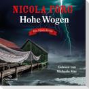 Hohe Wogen (Alpen-Krimis 13)