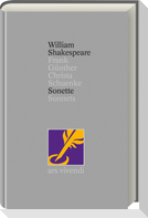 Sonette / Sonnets [Zweisprachig] (Shakespeare Gesamtausgabe, Band 38)