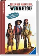 Der junge Häuptling Winnetou - Für Erstleser: Das Erstlesebuch zum Film