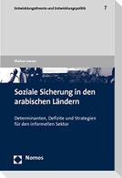 Soziale Sicherung in den arabischen Ländern