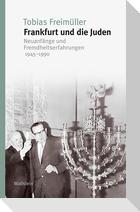 Frankfurt und die Juden