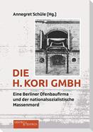 Die H. Kori GmbH