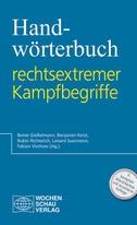 Handwörterbuch rechtsextremer Kampfbegriffe