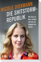 Die Shitstorm-Republik