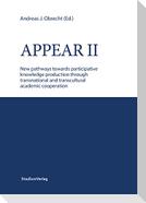 APPEAR II