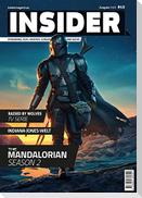 INSIDER MAGAZIN Ausgabe #49 (1/2021)