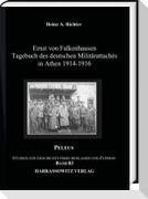 Ernst von Falkenhausen