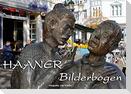 Haaner Bilderbogen 2022 (Wandkalender 2022 DIN A2 quer)