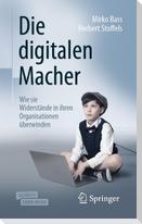 Die digitalen Macher