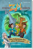 ZM - STRENG GEHEIM
