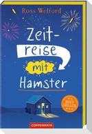 Zeitreise mit Hamster (Broschur)