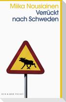 Verrückt nach Schweden (Pocket)