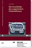 Die Geschichte des ungarischen Nationalismus