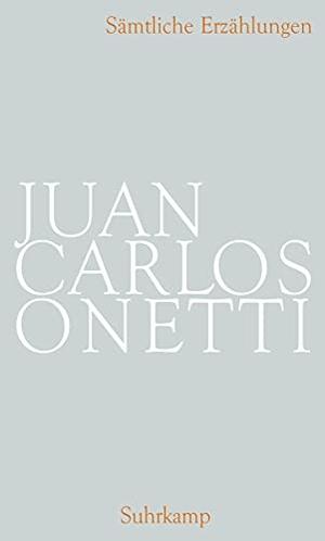 Juan Carlos Onetti / Jürgen Dormagen / Svenja Bec