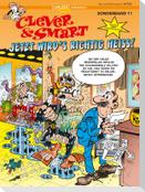 Clever und Smart Sonderband 11: Jetzt wird's richtig heiss!