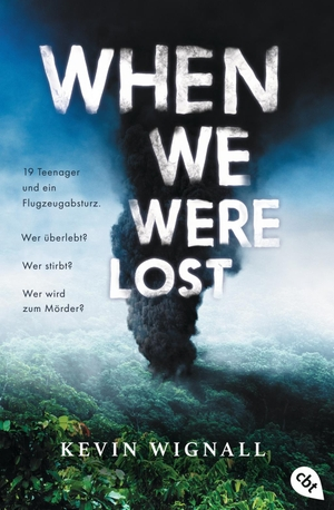 Kevin Wignall / Alexander Wagner. When we were los