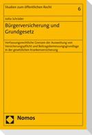 Bürgerversicherung und Grundgesetz