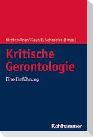 Kritische Gerontologie