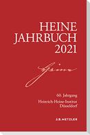 Heine-Jahrbuch 2021
