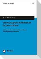 Schwarz-grüne Koalitionen in Deutschland