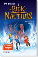 Rick Nautilus - Dinosaurier im Eis