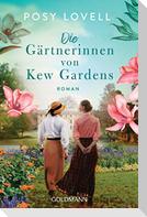 Die Gärtnerinnen von Kew Gardens