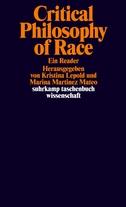 Critical Philosophy of Race