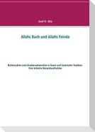 Allahs Buch und Allahs Feinde