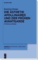 Die Ästhetik Apollinaires und der frühen Avantgarde
