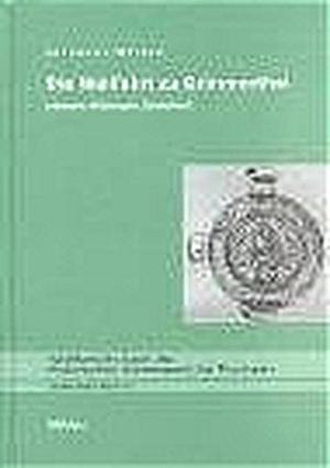 Mötsch, Johannes (Hrsg.). Die Wallfahrt zu Grimme