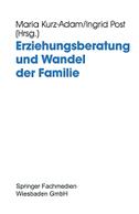 Erziehungsberatung und Wandel der Familie