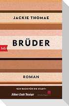 Brüder (Sonderausgabe Ein Buch für die Stadt Köln 2021)