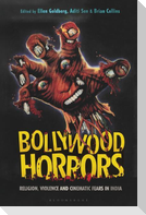 Bollywood Horrors: Religion, Violence and Cinematic Fears in India