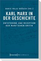 Karl Marx in der Geschichte