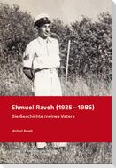Shmuel Raveh (1925-1986)