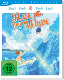 Ride Your Wave - Blu-ray - Deluxe Edition (Limited Edition)