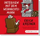 Interview mit dem Weihnachtsmann. CD