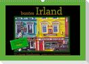 buntes Irland (Wandkalender 2022 DIN A3 quer)