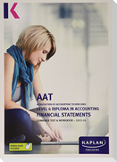 Financial Statements - Combined Text