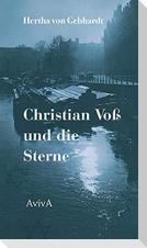 Christian Voß und die Sterne