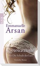 Emmanuelle oder Die Schule der Lust