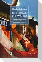Die Demokratie der Wähler